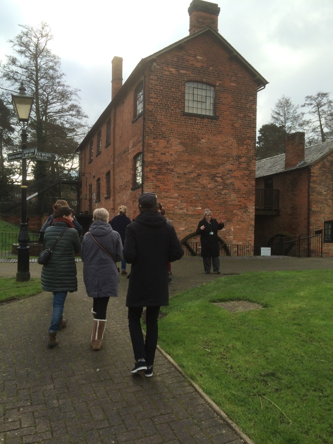 Forge Mill Museum