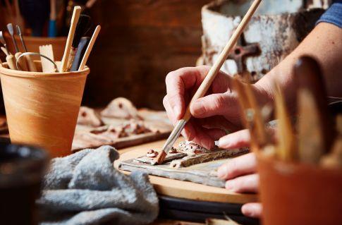 Debi Eldred - workshop