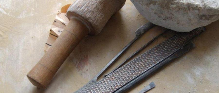 Sculpture Workshops
