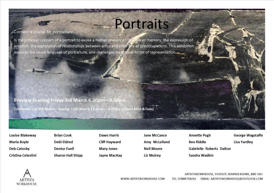 Portraits (part 1)