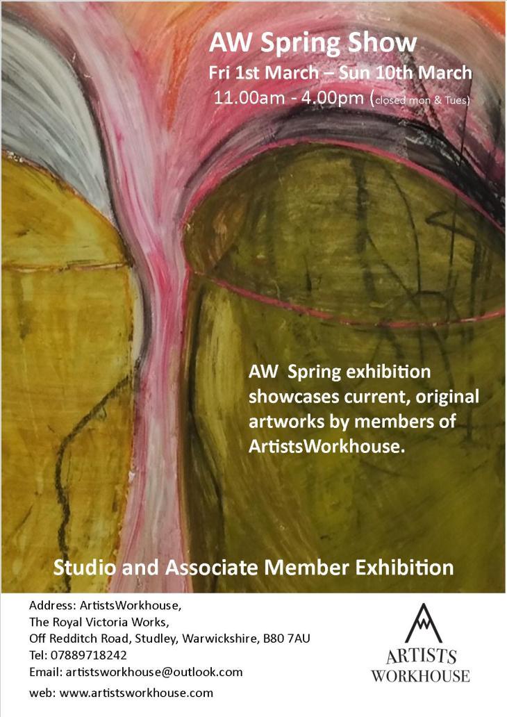 AW Spring Show