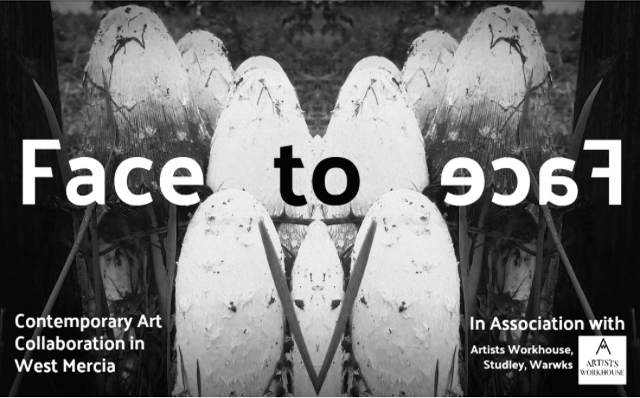 Face to Face IV – Saturday 15thSeptember