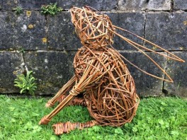 willow weaving 1